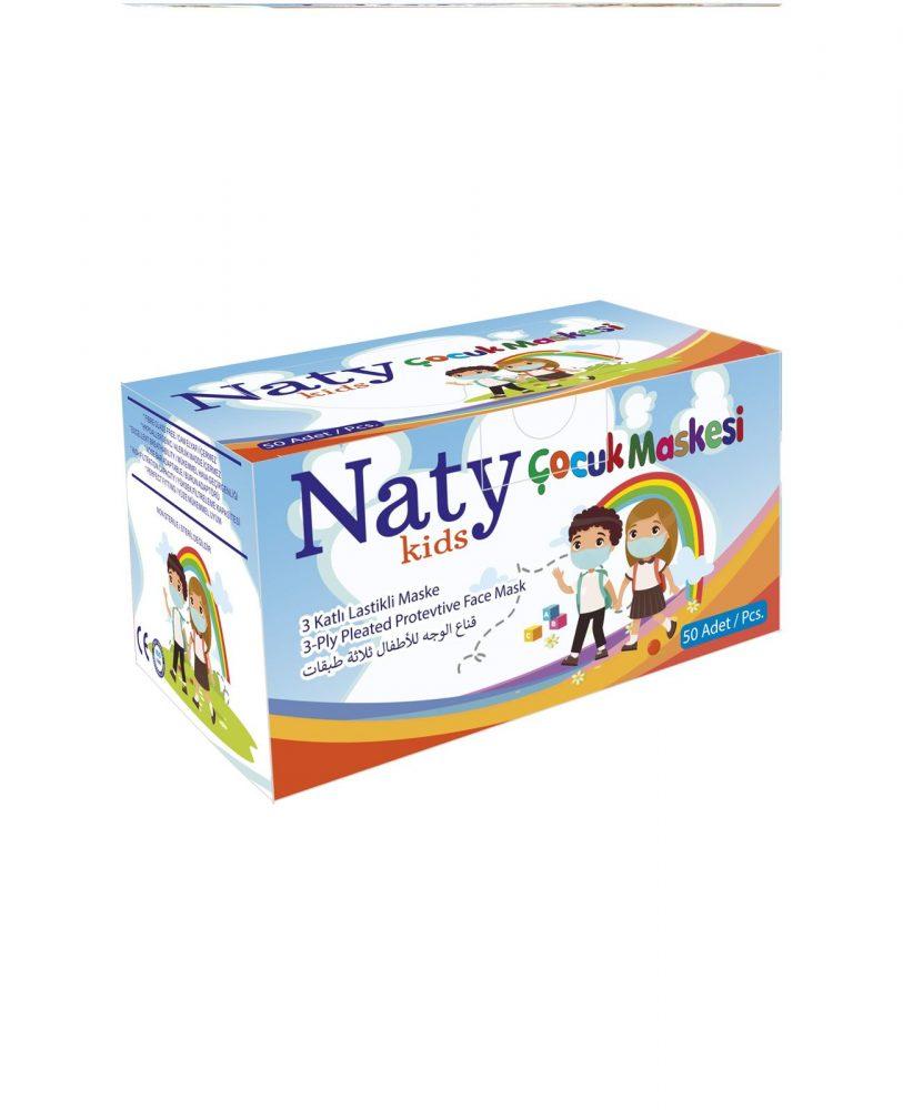 Naty Kids