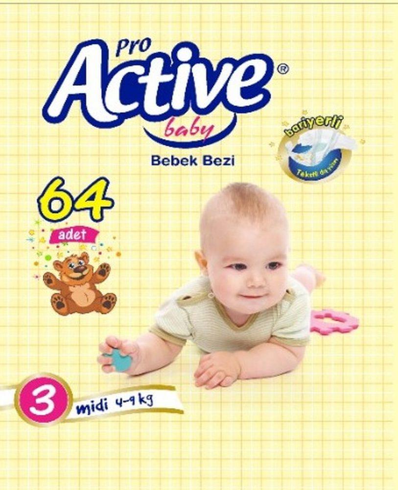 Proactive 3
