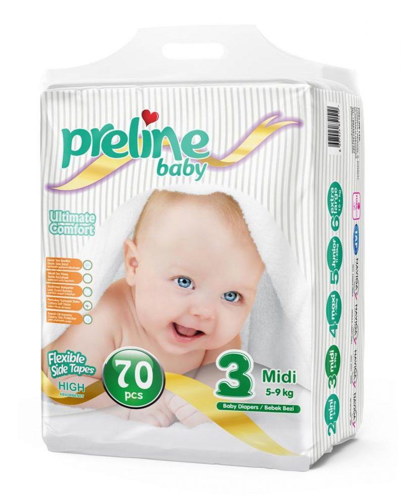 Preline 3