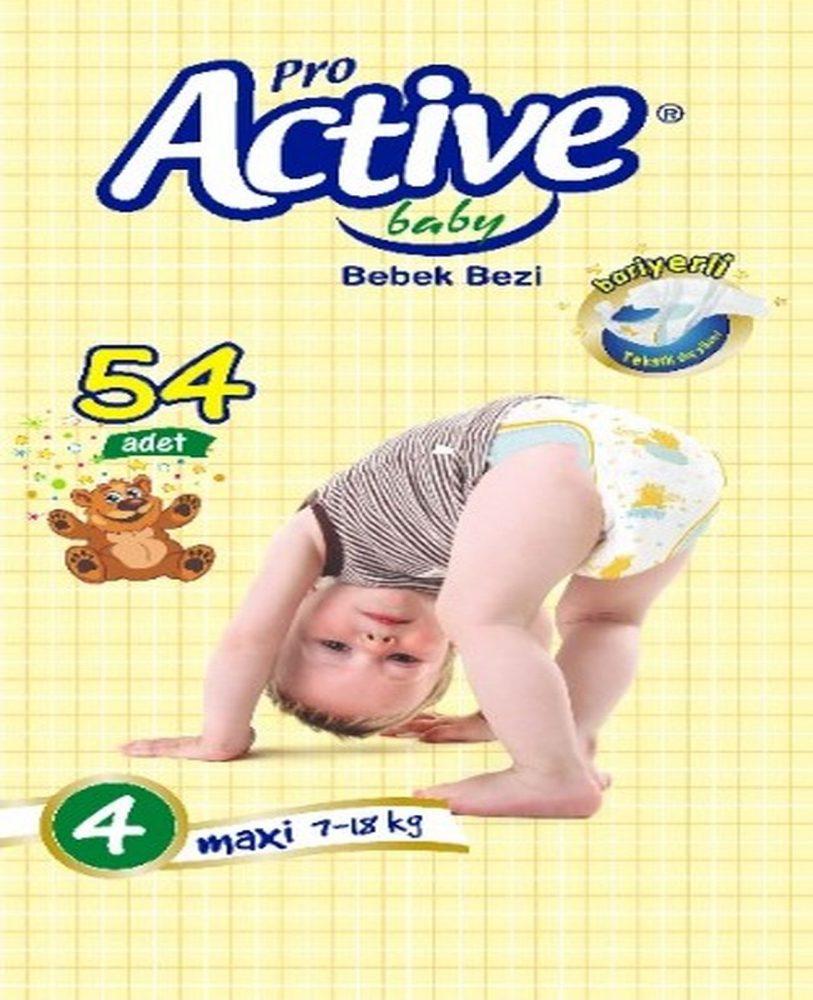 Proactive 4