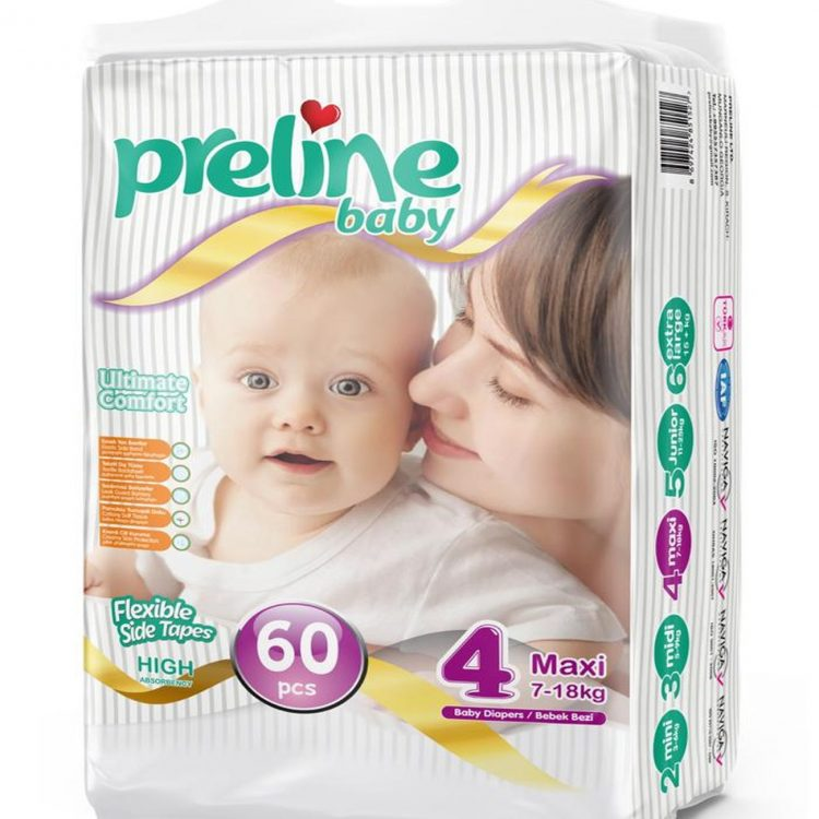 Preline 4