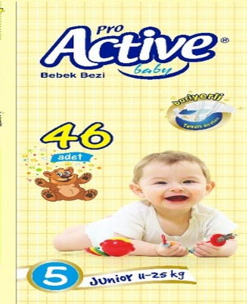 Proactive 5