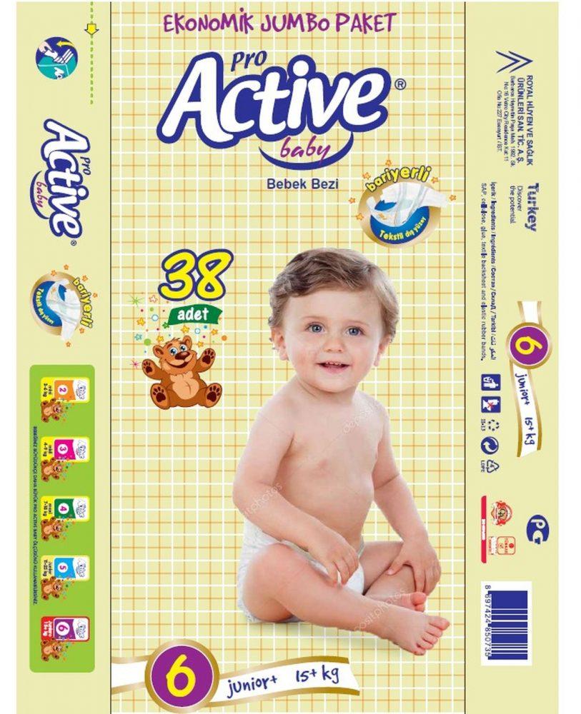 Proactive 6