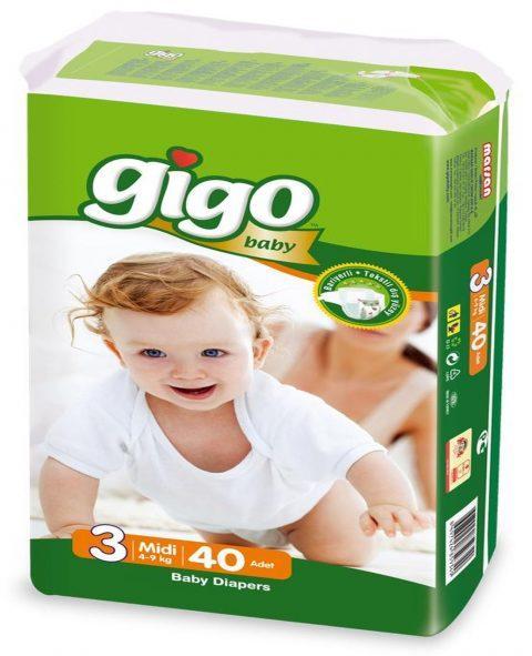 Gigo 3