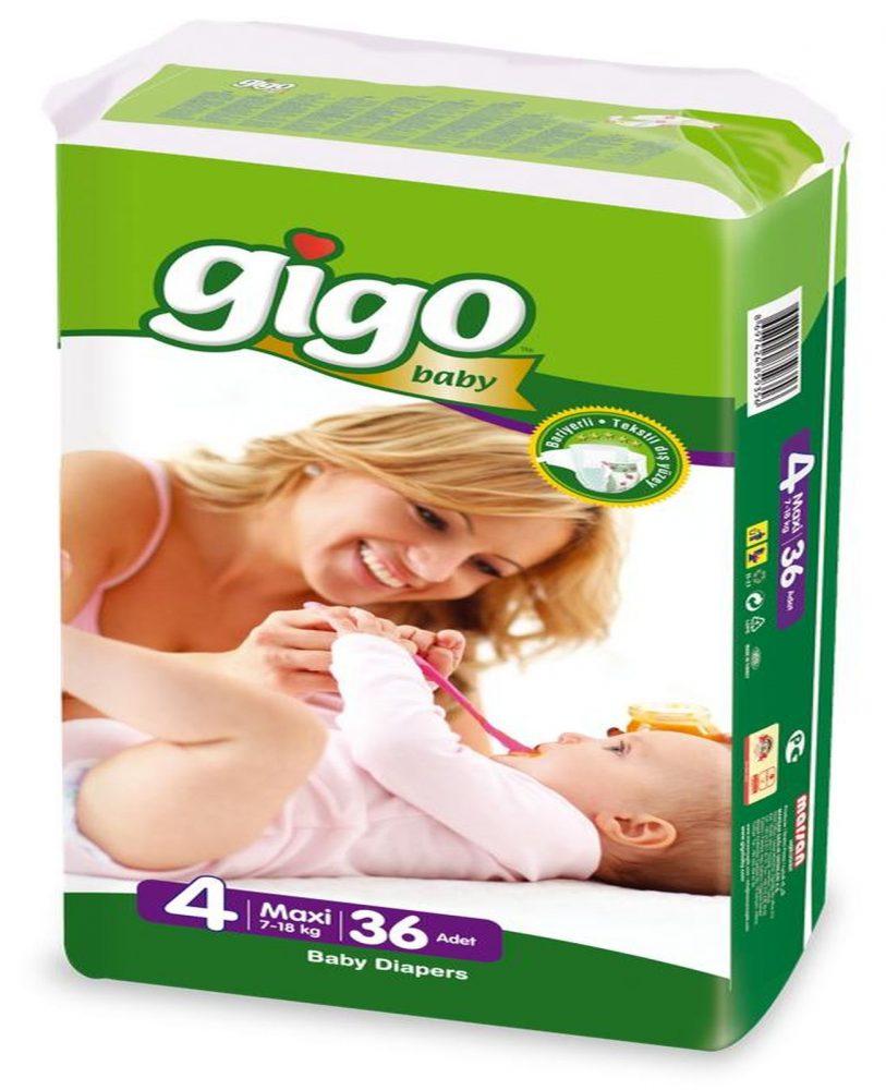 Gigo 4