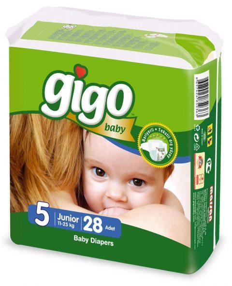 Gigo 5